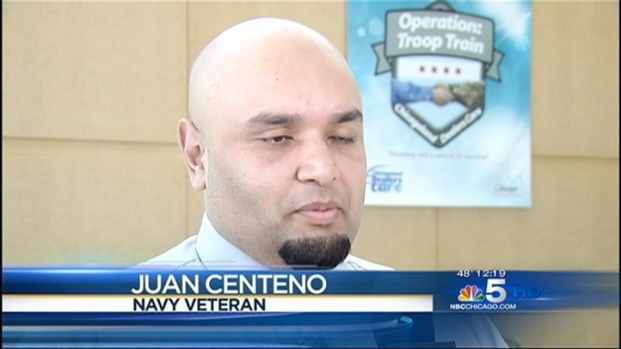 [CHI] Chicago Auto Dealers Give Veterans a Helping Hand
