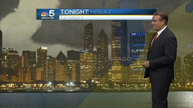 [CHI] Forecast: Storms