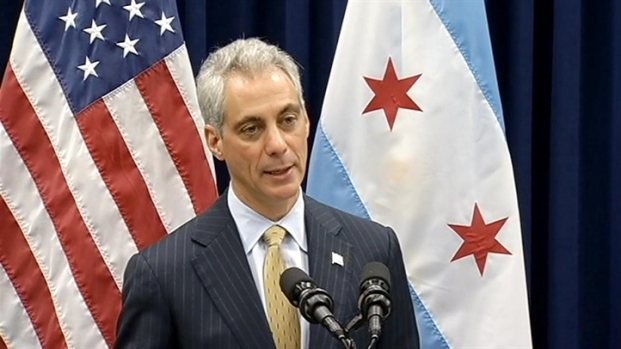 [CHI] Mayor Remarks on Passage of New Parking Deal
