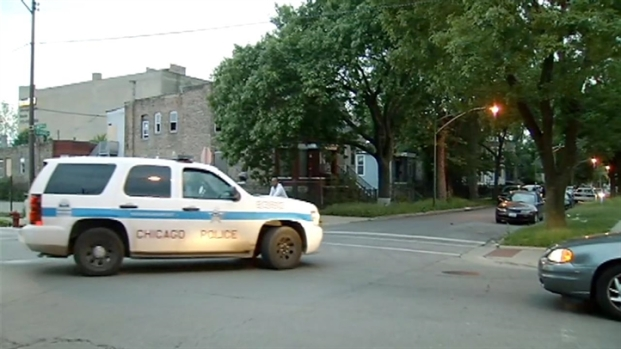 [CHI] 9-Year-Old Boy Shot