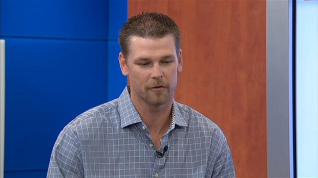 [CHI] Kerry Wood Pitches Wiffle Ball Classic