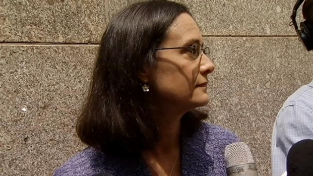 [CHI] Lisa Madigan on Possible Run for Governor
