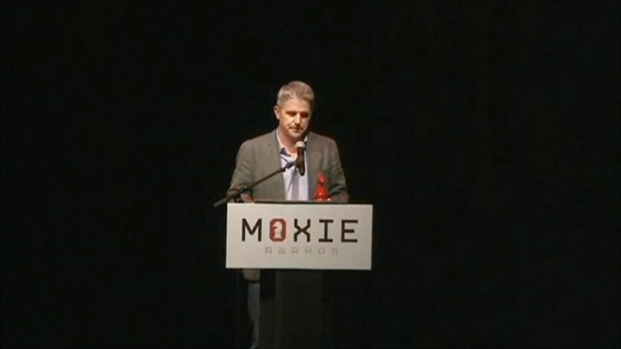 [CHI] 2013 Moxie Award for Investor of the Year