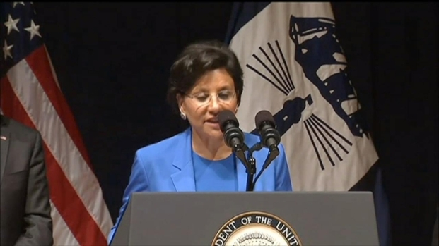 "[NATL-V-CHI] Pritzker: ""I Am All In"""