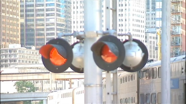 [CHI] Feds Detail Rail Crossings Most Prone to Accidents