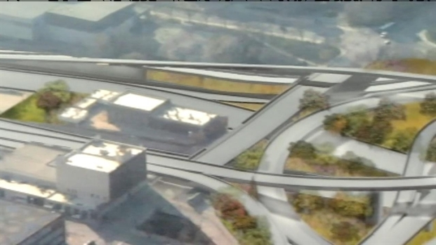 [CHI] Major Reconstruction Planned for Chicago's Circle Interchange