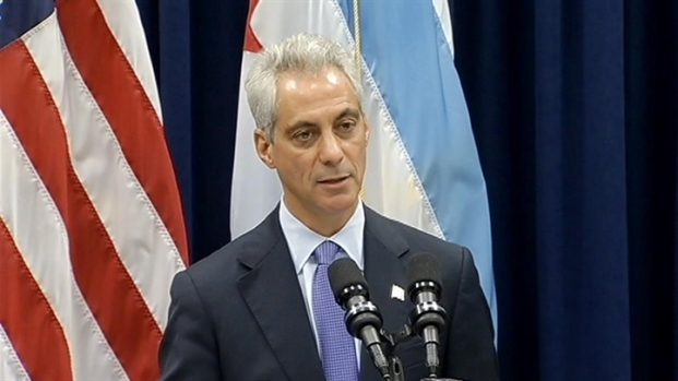 [CHI] Emanuel: Guardian Angels Should Protect Safe Passage