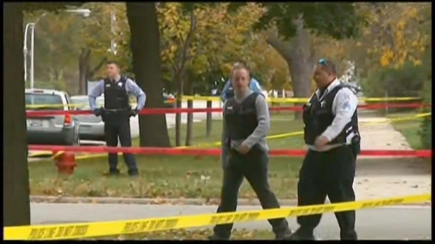 [CHI] City Leaders Gather to Find Solutions to Gun Violence
