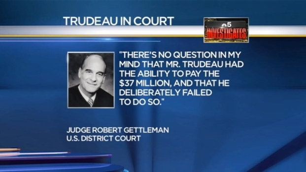 [CHI] Pitch Man Kevin Trudeau Faces Judge