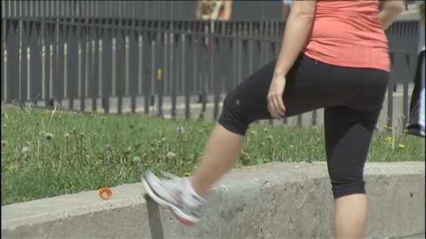 [CHI] 2013 Marathon Training Tip #9