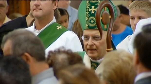 [CHI] Cardinal George, Bill Daley Spar on Gay Marriage