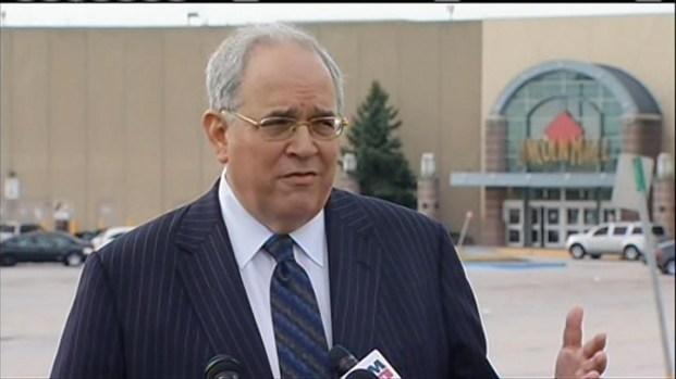 [CHI] Matteson Officials Sue to Close Lincoln Mall