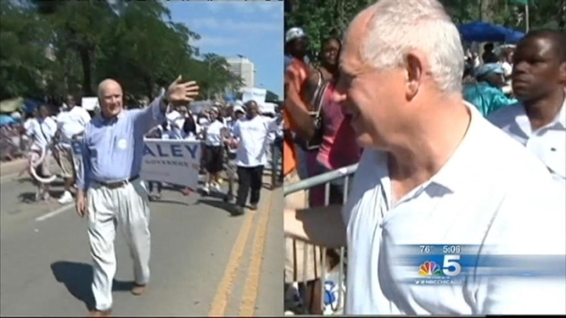 [CHI] Crowds Flock To Chicgao's 84th Annual Bud Billiken Parade