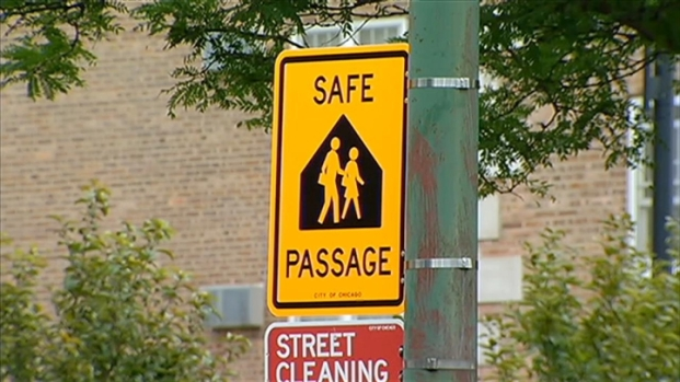 [CHI] 2 Shot Along CPS Safe Passage Route