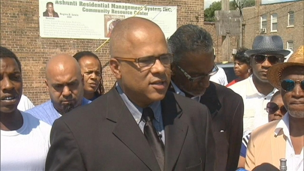 [CHI] Tio Hardiman Announces Run for Governor