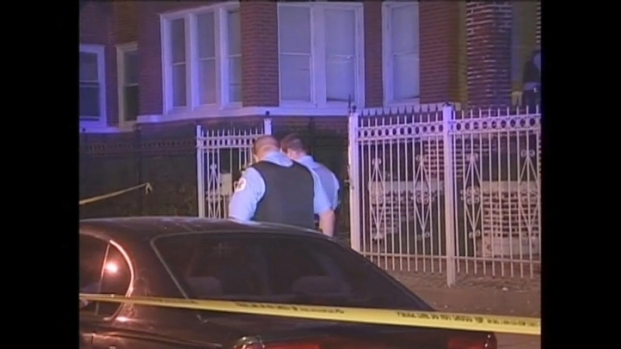 [CHI] 11-Year-Old Girl Shot Outside Northwest Side Apartment