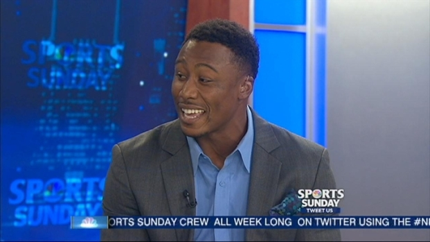 [CHI] Brandon Marshall Talks Bears Win