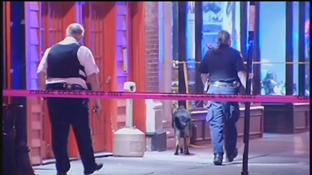 [CHI] Teen Shot, Killed Outside Wicker Park Bar