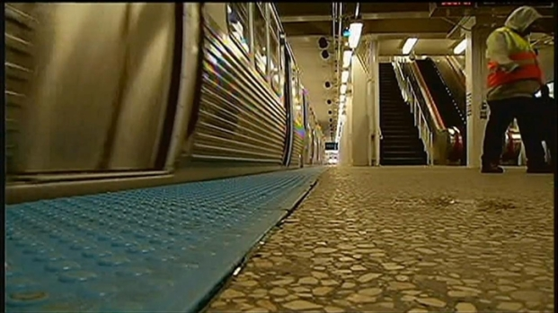 [CHI] Red Line South Tracks Re-Open to Riders