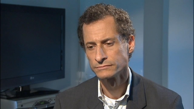 [NY] Anthony Weiner Interview Part 1