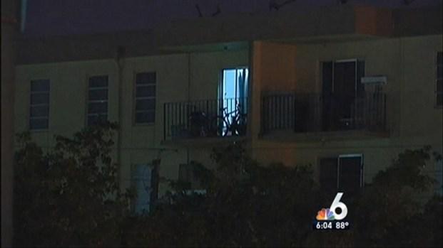 [MI] Gunman Called 911 Hours Before Hialeah Shooting Rampage