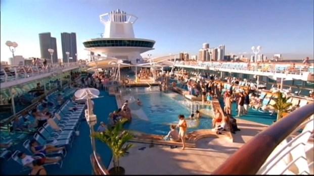 [MI] Major Cruise Lines Begin Posting Crime Stats