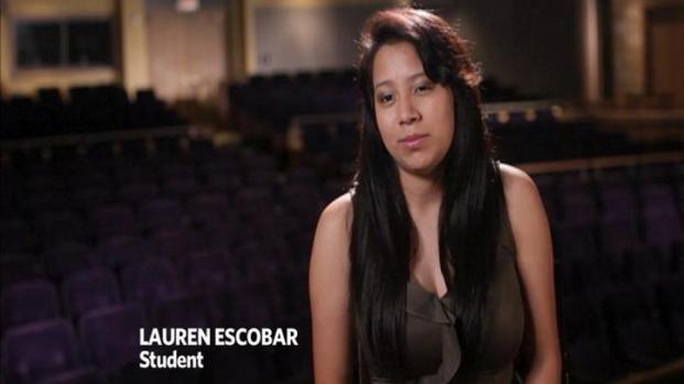 [CHI] Lauren Escobar: Latina Pride