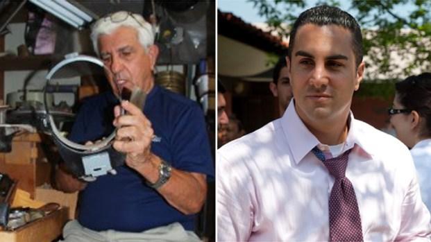 [LA] Father of Assemblyman Mike Gatto Shot, Killed