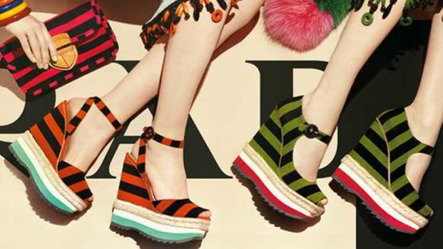 The Top 10: Summer Wedges