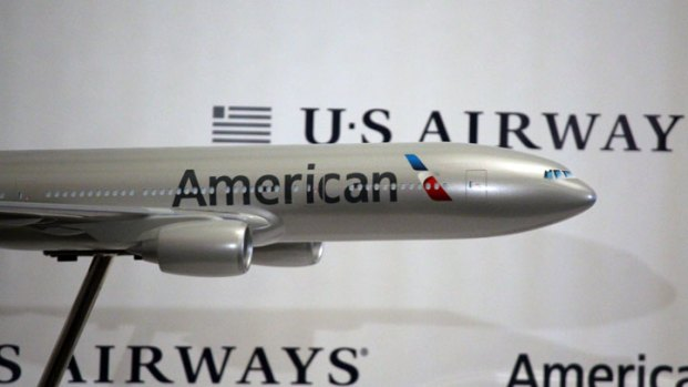 [CHI] Chicagoans React To American Airlines-US Airways Merger