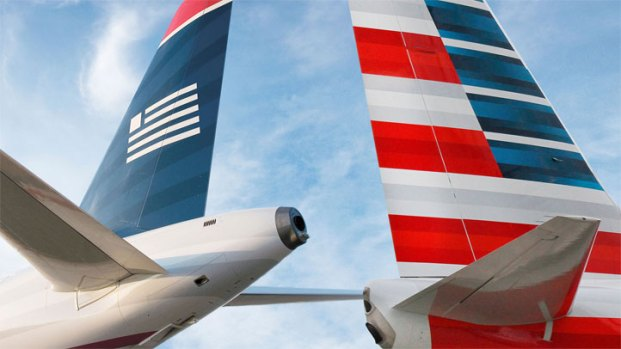 [DFW] DOJ Reaches Agreement to Allow American-US Airways Merger