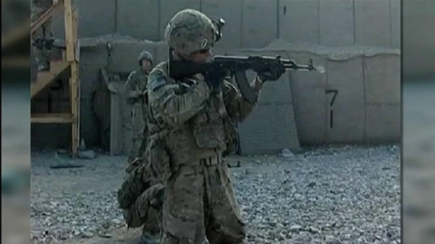 [CHI] Illinois Soldier Among 5 Killed in Afghanistan