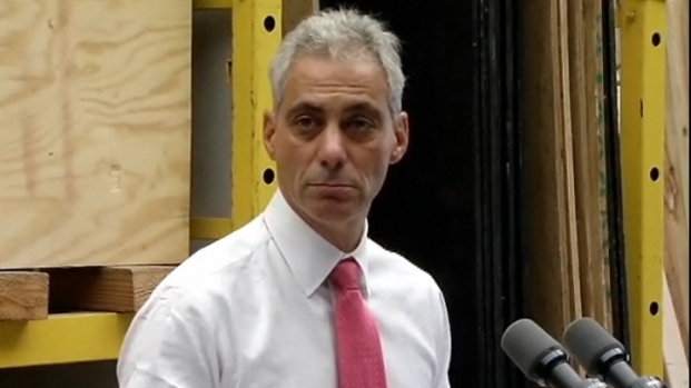 [CHI] Emanuel Announces Accenture Partnership