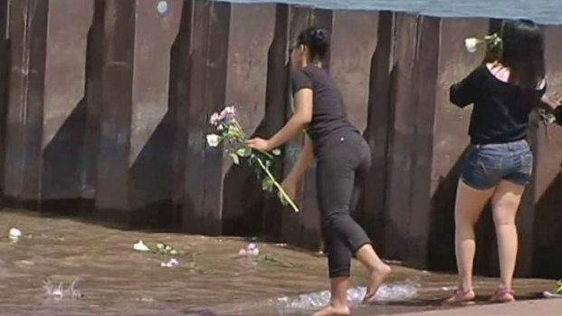 [CHI] Friends Remember Teen Who Drowned