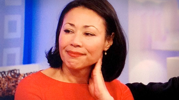[NATL] Ann Curry's Career in Pictures