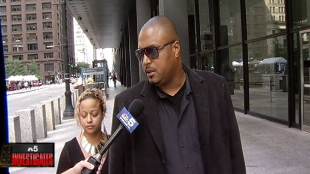 [CHI] Former Police Chief Changes Plea in Sex Abuse Case
