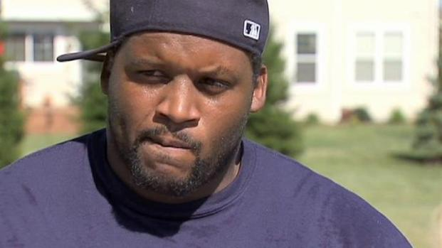 "[CHI] Anthony Adams: ""I'm Ready to Hit Someone"""