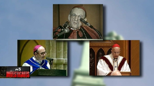 [CHI] Daley, Cardinals Mentioned Archdiocese Documents