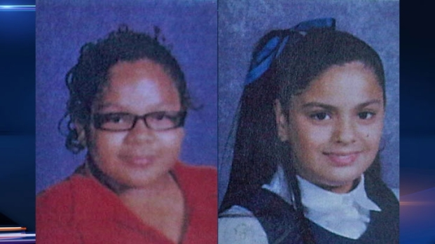 [CHI] 2 Indiana Girls Hurt in East Chicago Shooting