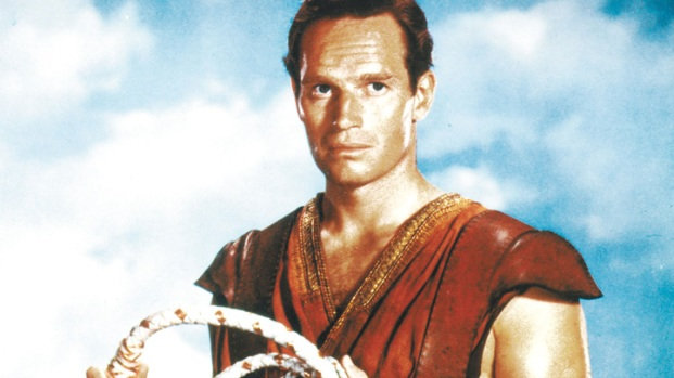 "[FREEL] ""Ben-Hur"" Remembered"