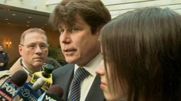 [CHI] Blagojevich to Teens: Politics Needs You
