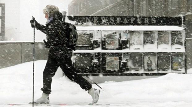 2011's Nastiest Storms in Chicago