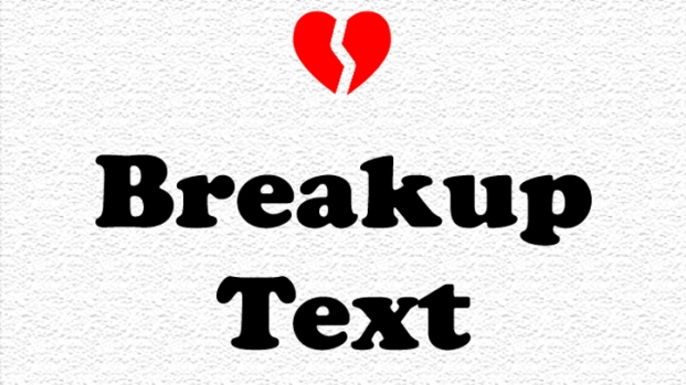 [NATL] How To: The Breakup Text App