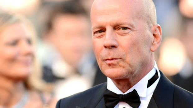 "[NATL] Bruce Willis & Joseph Gordon-Levitt Talk ""Looper"""