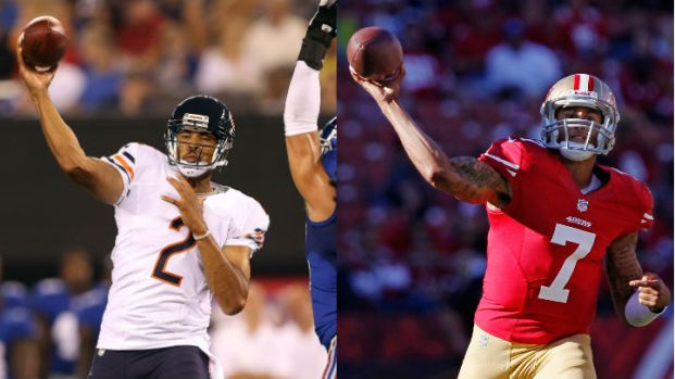 Key Matchups: Bears vs. 49ers