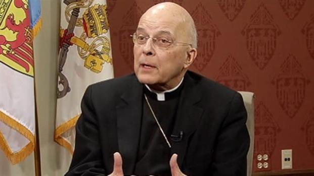 [CHI] Cardinal George Must Resign -- Sort Of