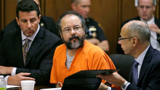 [NATL] Ariel Castro's Dramatic Sentencing Hearing