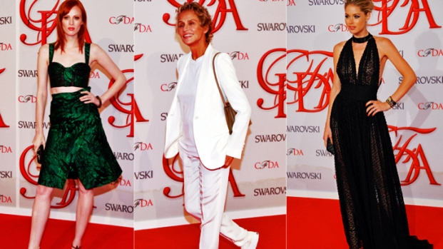 [THREAD] Best Looks from the CFDAs