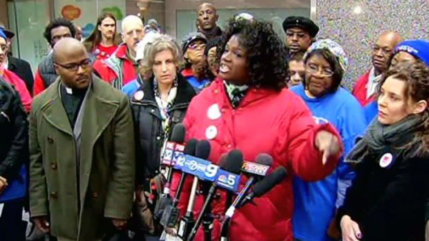 CPS Board Approves New Charter Schools