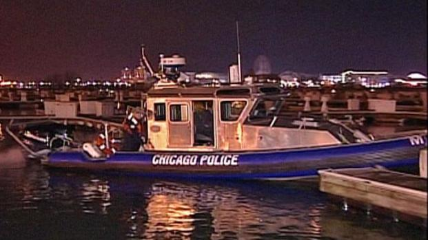 [CHI] Officer Explains Water Rescue